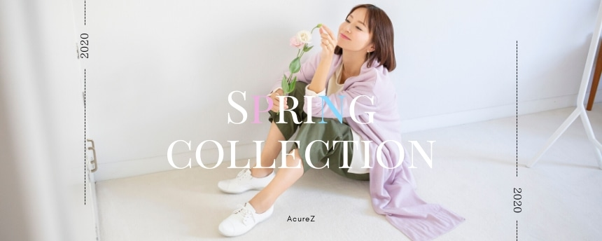 AcureZ Spring Collection
